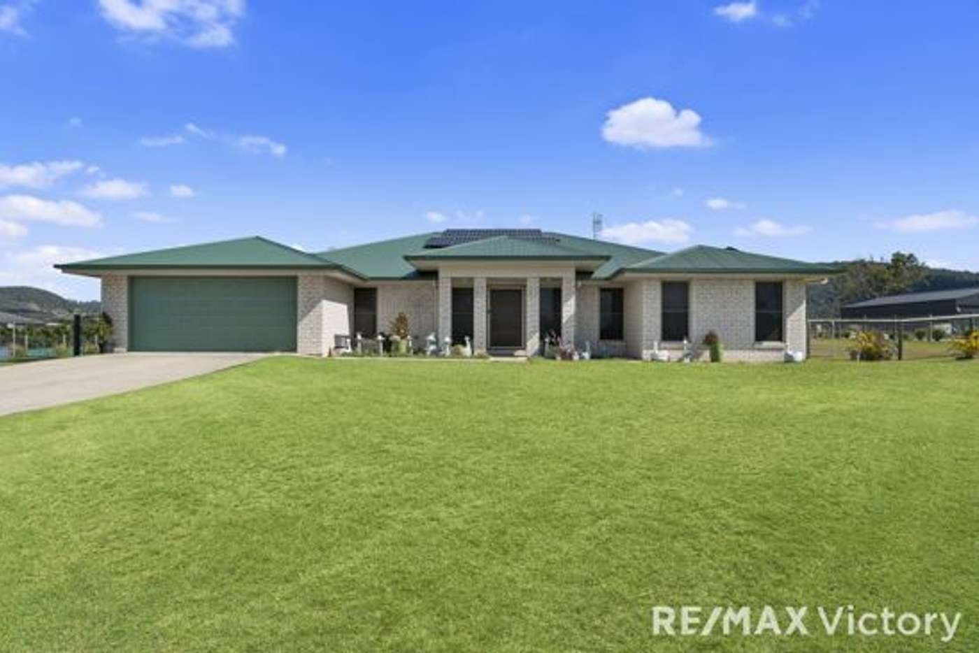 Main view of Homely acreageSemiRural listing, 27 Cochran Street, Woodford QLD 4514