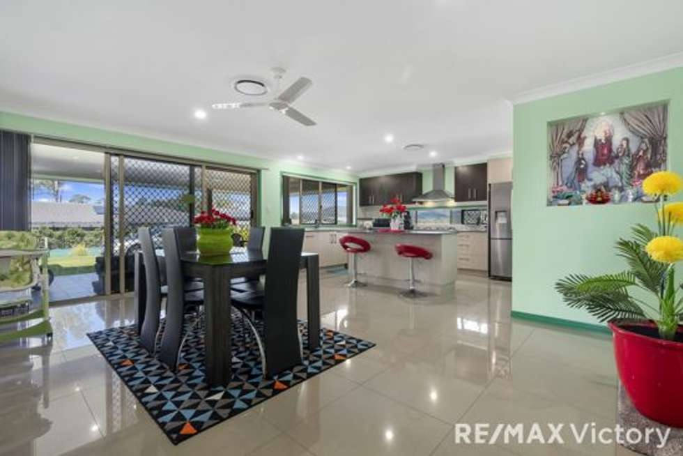Third view of Homely acreageSemiRural listing, 27 Cochran Street, Woodford QLD 4514