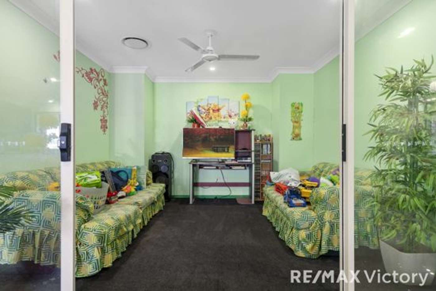Fifth view of Homely acreageSemiRural listing, 27 Cochran Street, Woodford QLD 4514
