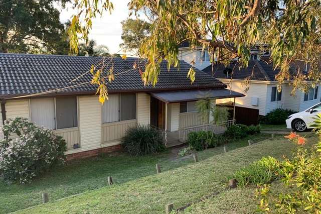 33 Evans Road, Rooty Hill NSW 2766