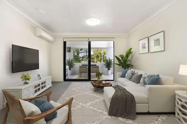 33/49 Russell Street, South Brisbane QLD 4101