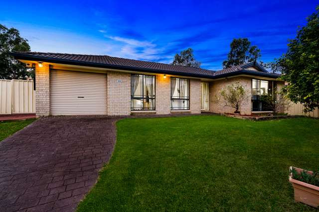 28 Appletree Grove, Oakhurst NSW 2761
