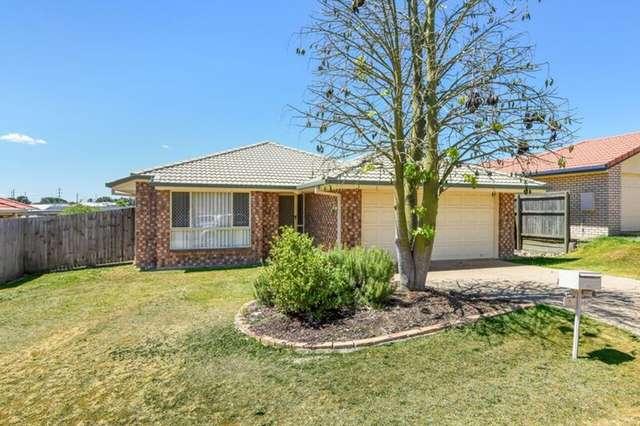 5 Winning Street, Glenvale QLD 4350
