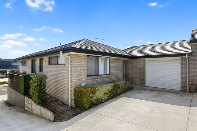 1/19 Sullivans Road, Moonee Beach NSW 2450