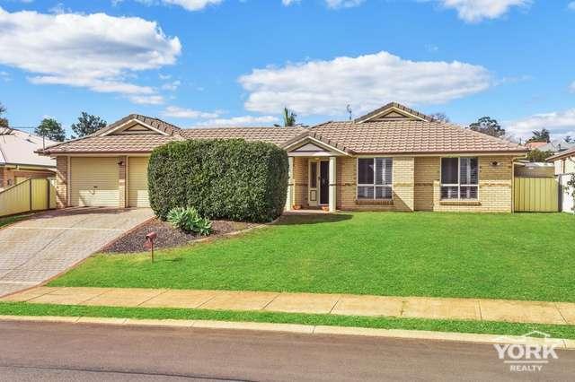 576 Hume Street, Middle Ridge QLD 4350
