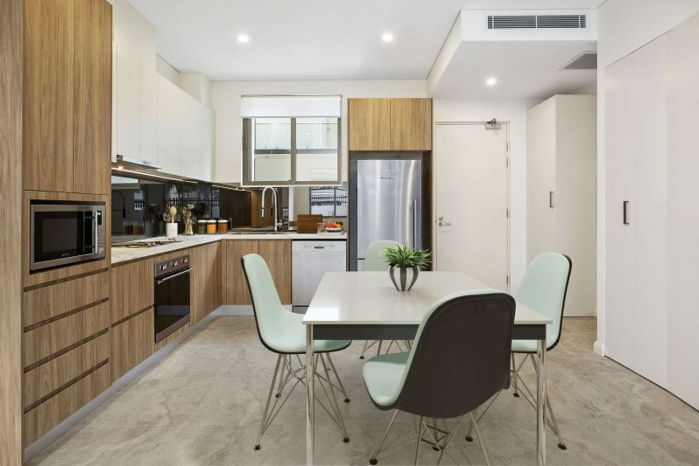 Main view of Homely apartment listing, 21-27 William St, Alexandria NSW 2015