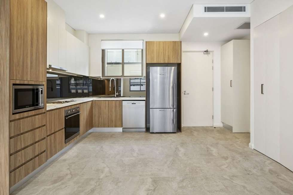 Fifth view of Homely apartment listing, 21-27 William St, Alexandria NSW 2015