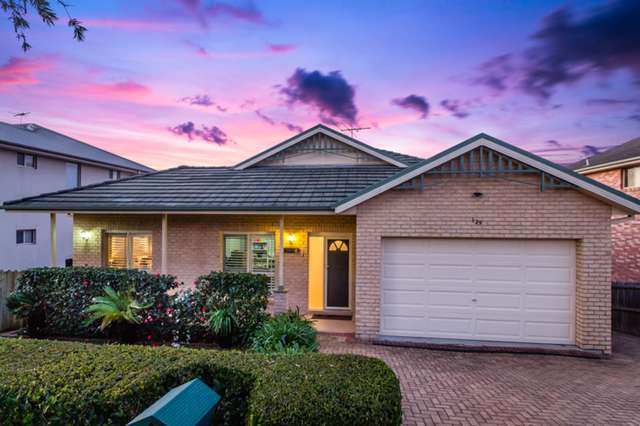 129 Milford Drive, Rouse Hill NSW 2155