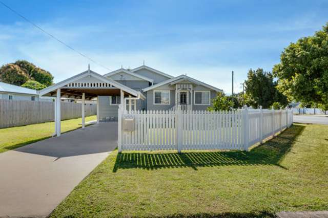 2 Hunter Street, West Mackay QLD 4740