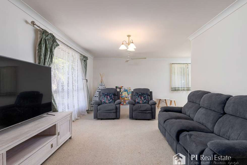 Second view of Homely house listing, 5 Henderson Road, Burpengary QLD 4505