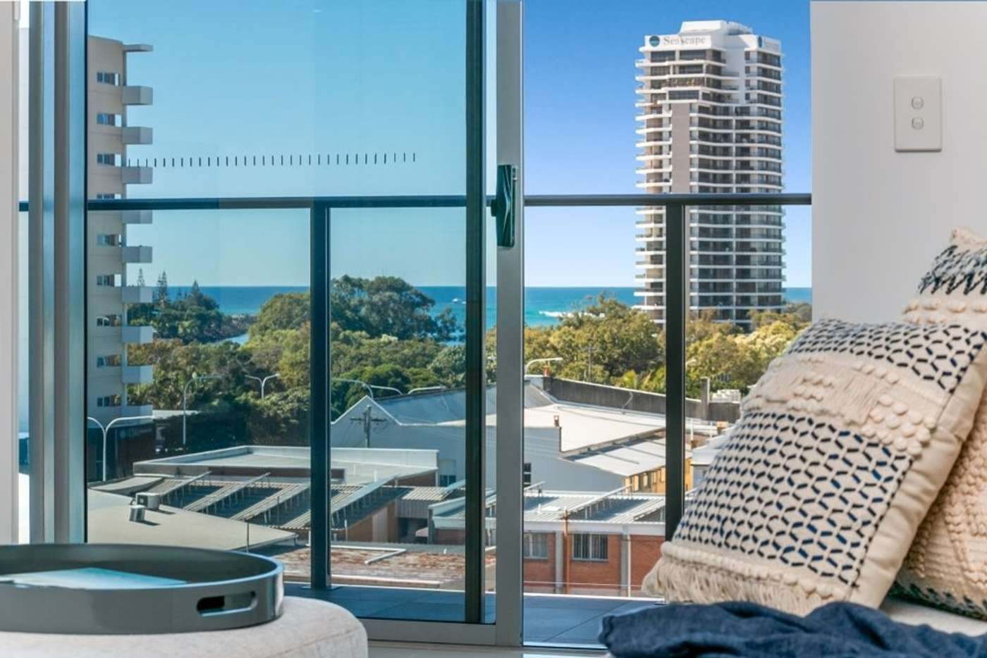 Main view of Homely unit listing, 506/11 Enid Street, Tweed Heads NSW 2485