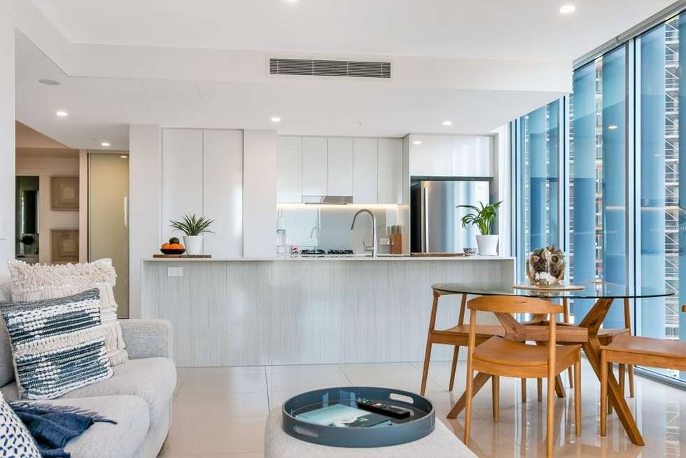 Second view of Homely unit listing, 506/11 Enid Street, Tweed Heads NSW 2485