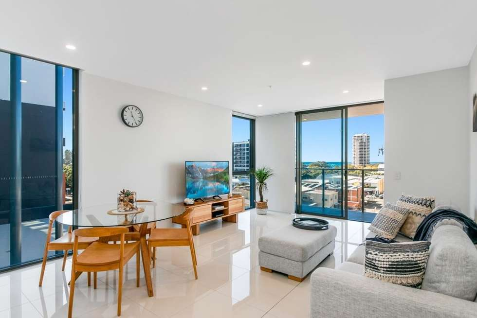 Fourth view of Homely unit listing, 506/11 Enid Street, Tweed Heads NSW 2485