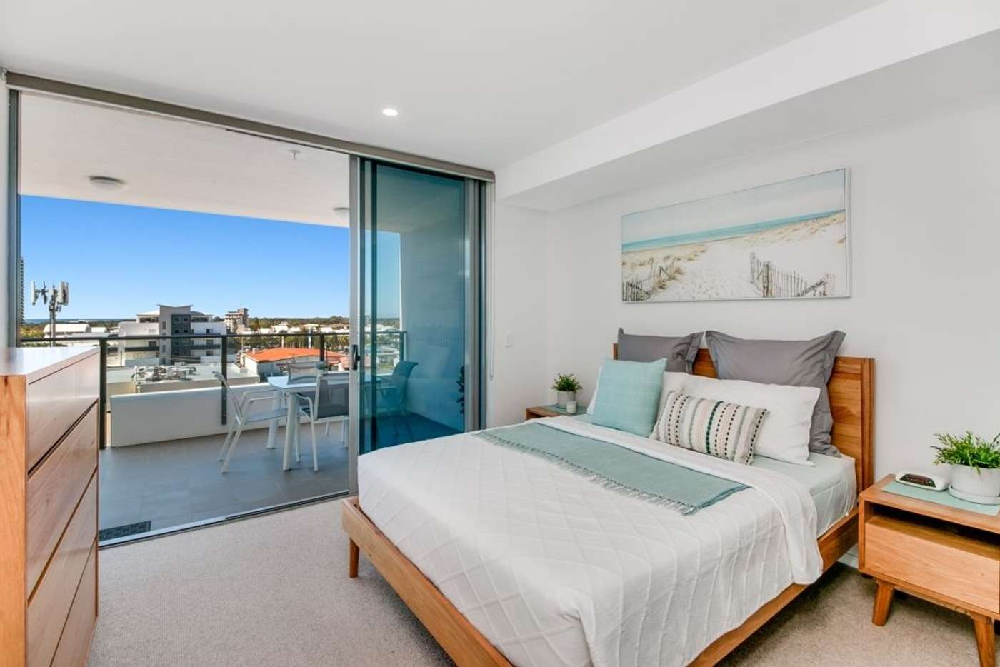 Sixth view of Homely unit listing, 506/11 Enid Street, Tweed Heads NSW 2485
