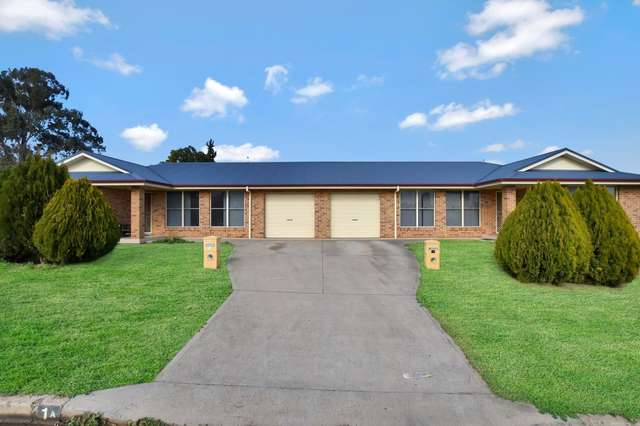 1 Main Street, Scone NSW 2337