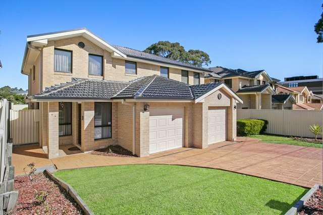 9a Alderney Road, Merrylands NSW 2160