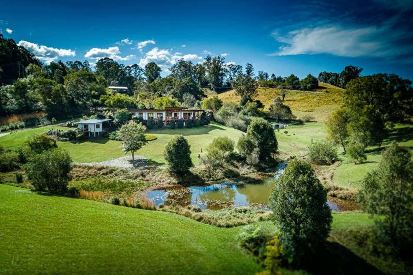 Main view of Homely acreageSemiRural listing, 188 Gleniffer Rd, Bellingen NSW 2454