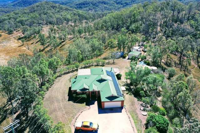 53 Fitch Rd, Crows Nest QLD 4355