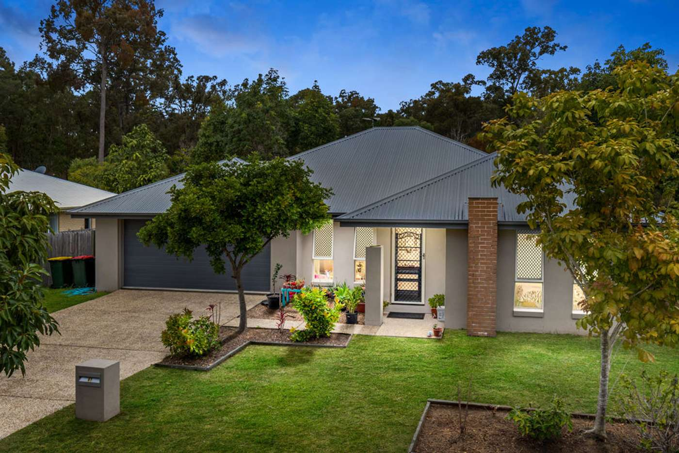 Main view of Homely residentialLand listing, 87 Welsh Street, Burpengary QLD 4505