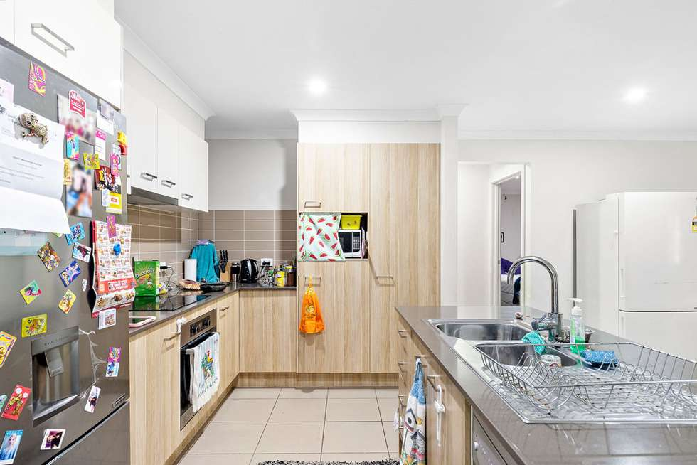 Second view of Homely residentialLand listing, 87 Welsh Street, Burpengary QLD 4505