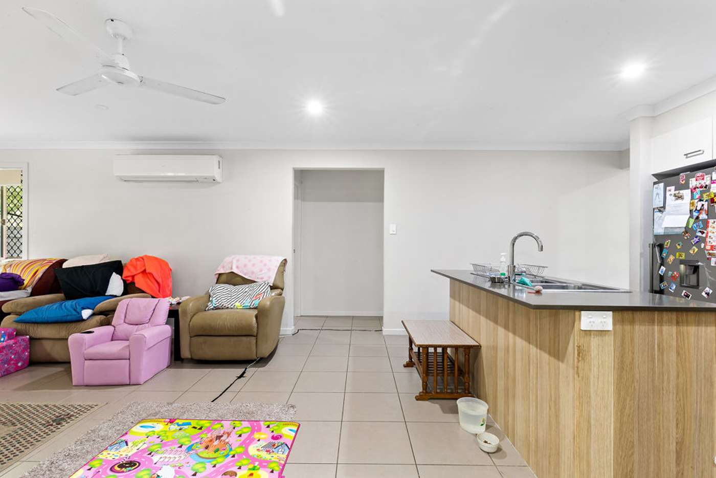 Fifth view of Homely residentialLand listing, 87 Welsh Street, Burpengary QLD 4505