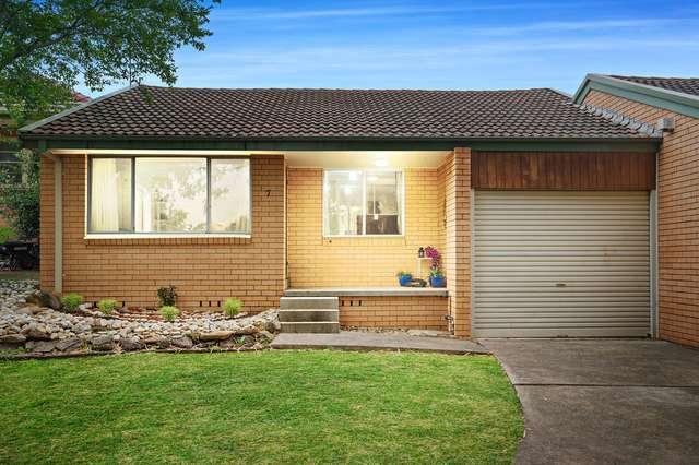 7/34 Robert Street, Penrith NSW 2750
