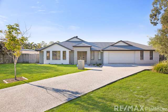 21 White Cedar Place, Narangba QLD 4504