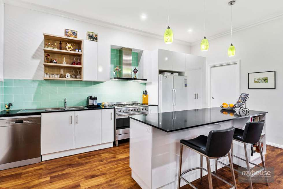 Third view of Homely house listing, 17 Eton Street, East Toowoomba QLD 4350