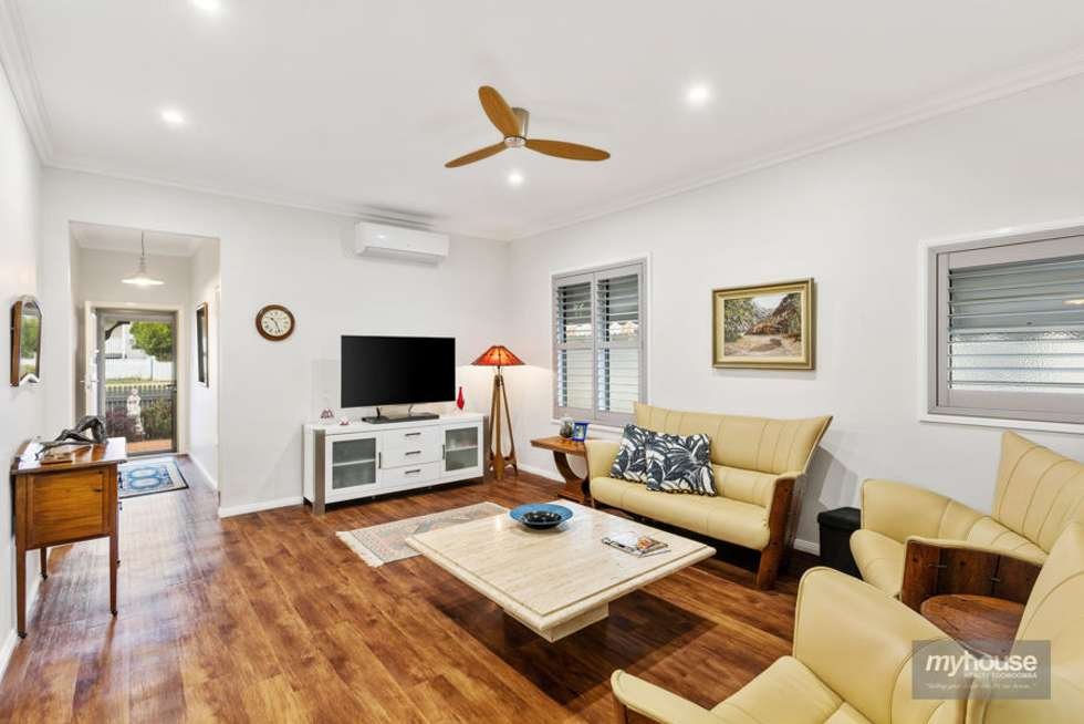 Fourth view of Homely house listing, 17 Eton Street, East Toowoomba QLD 4350