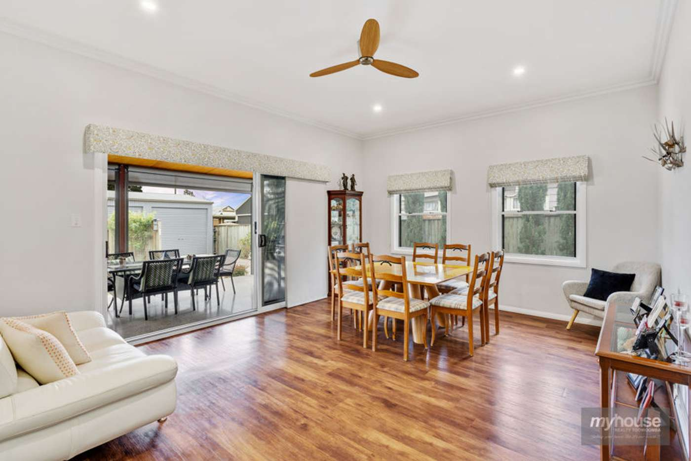 Fifth view of Homely house listing, 17 Eton Street, East Toowoomba QLD 4350