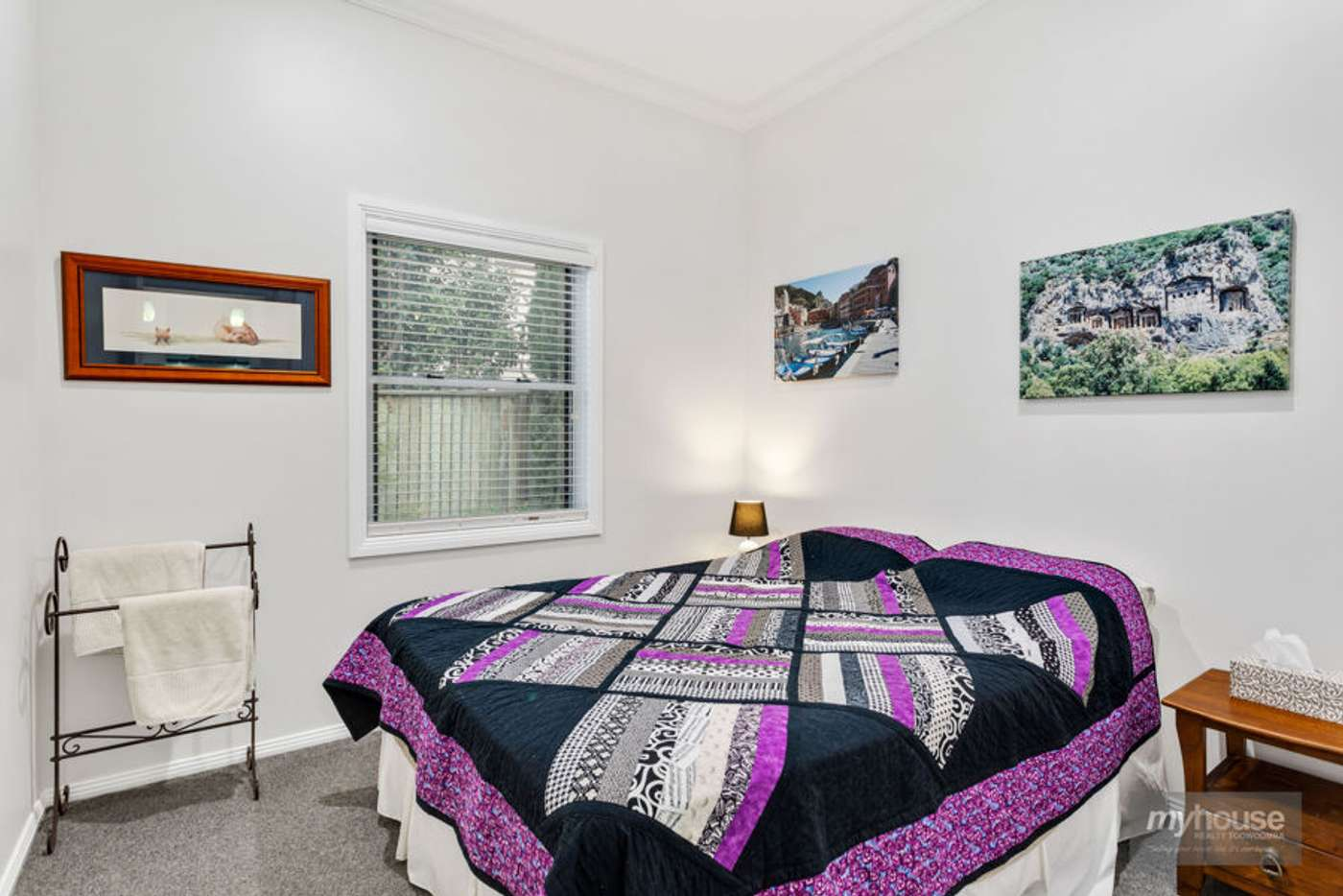 Sixth view of Homely house listing, 17 Eton Street, East Toowoomba QLD 4350