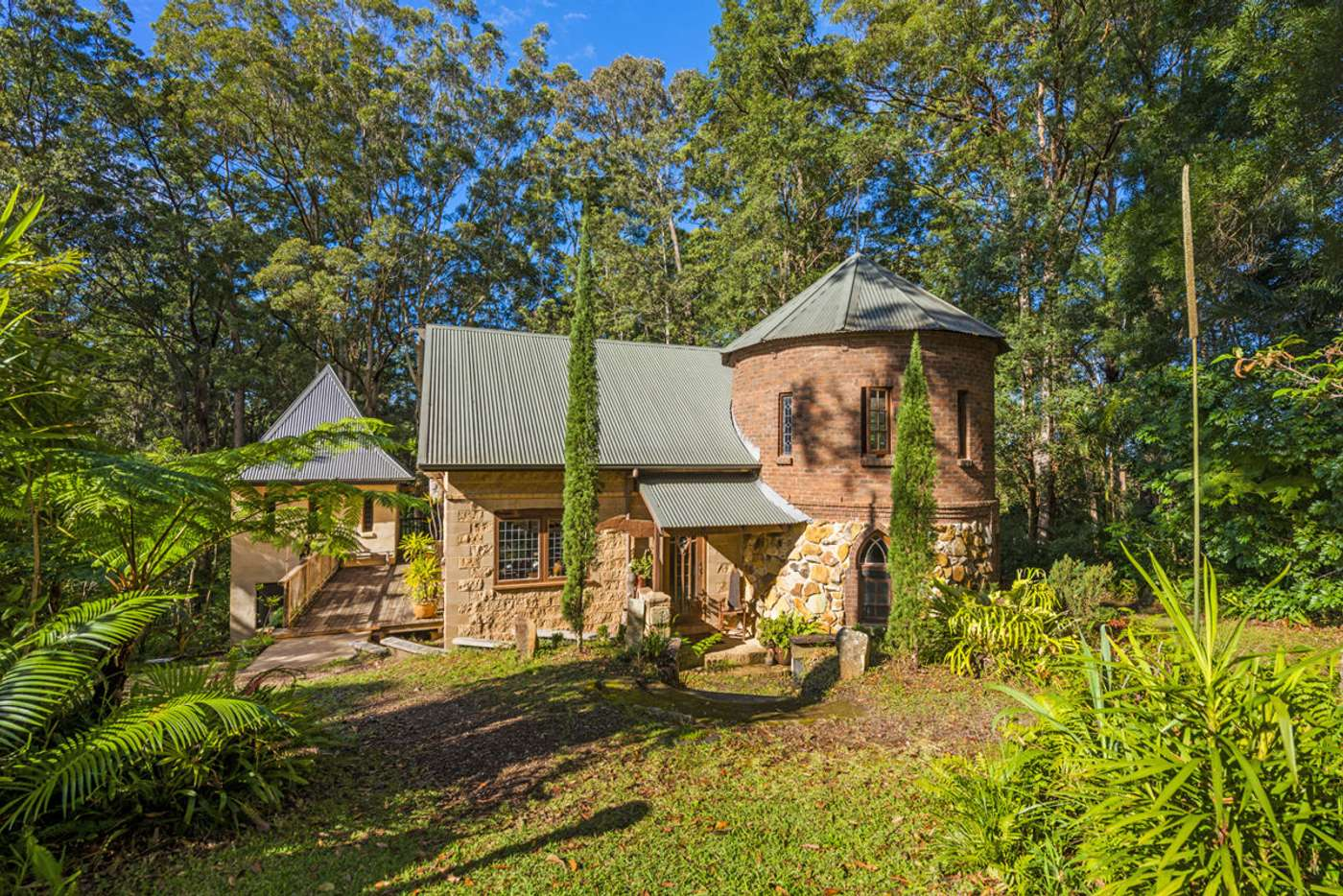 Main view of Homely house listing, 90 Tuckers Rock Road, Repton, Bellingen NSW 2454