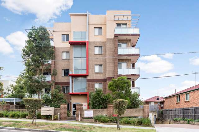 16/3 Bruce Street, Blacktown NSW 2148