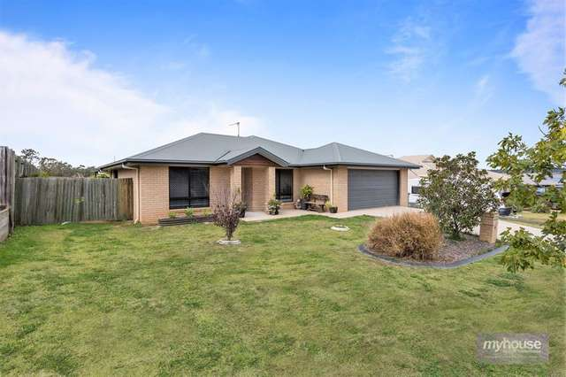 8 Paperbark Drive, Glenvale QLD 4350