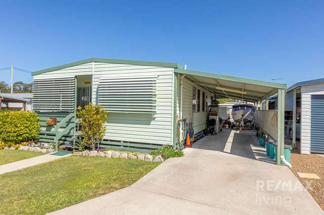 Site 141 Ginger Court, Pine Village, 764 Morayfield Road, Burpengary QLD 4505