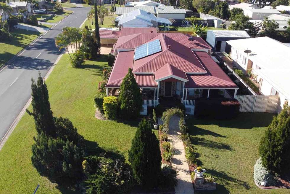 Third view of Homely house listing, 74 Broomdykes Drive, Beaconsfield QLD 4740
