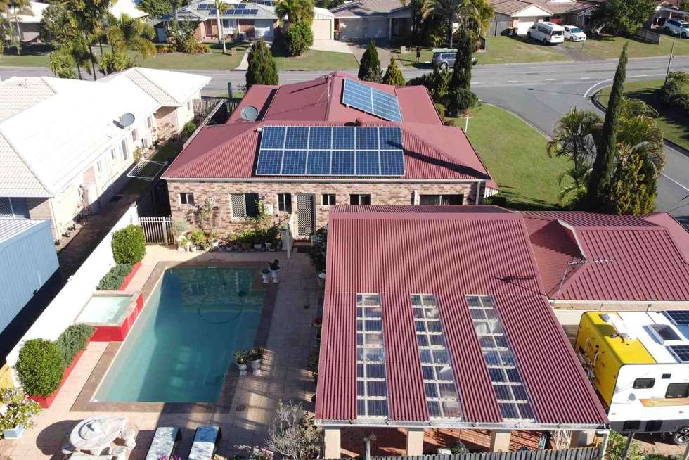 Fourth view of Homely house listing, 74 Broomdykes Drive, Beaconsfield QLD 4740