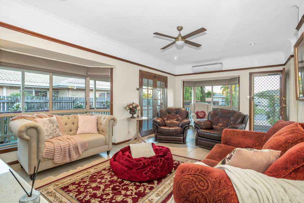 Fifth view of Homely house listing, 74 Broomdykes Drive, Beaconsfield QLD 4740