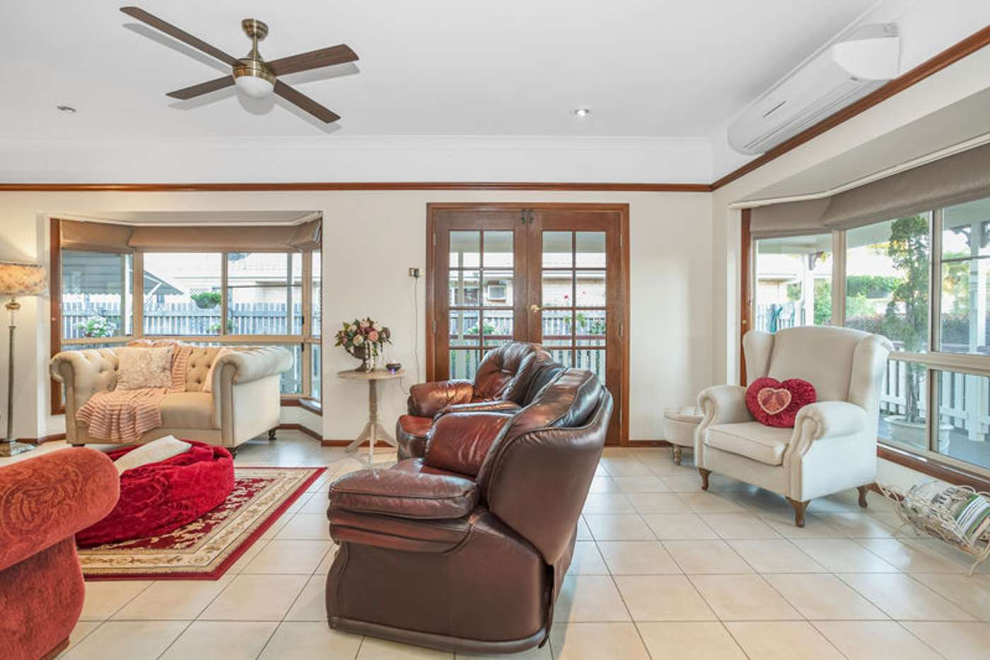 Sixth view of Homely house listing, 74 Broomdykes Drive, Beaconsfield QLD 4740
