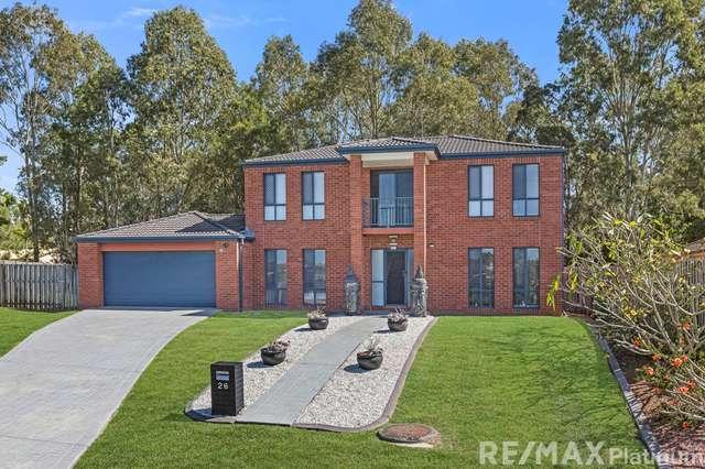 26 Christopher Place, Morayfield QLD 4506