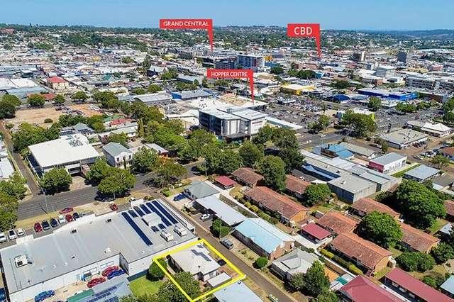 12 Frederick Street, East Toowoomba QLD 4350