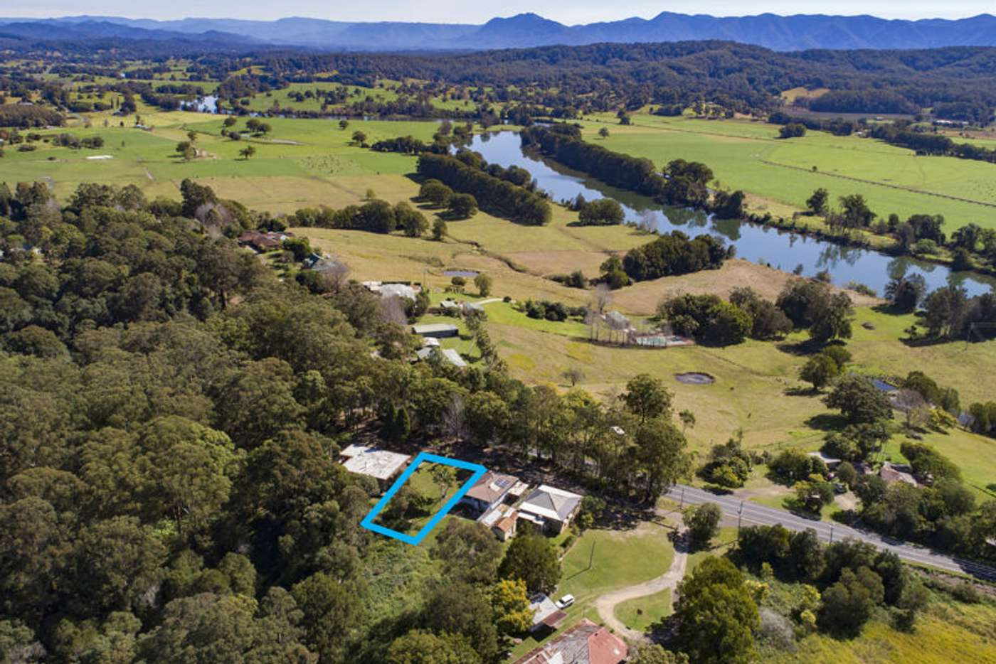 Main view of Homely residentialLand listing, 79 Waterfall Way, Raleigh NSW 2454