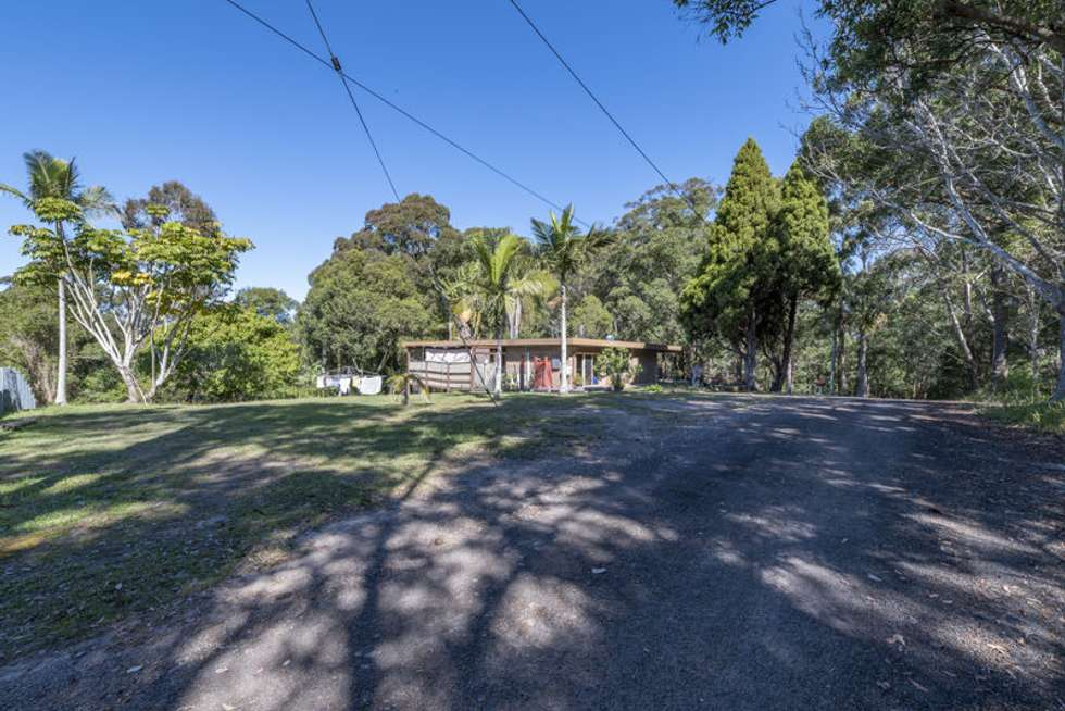 Fifth view of Homely residentialLand listing, 79 Waterfall Way, Raleigh NSW 2454