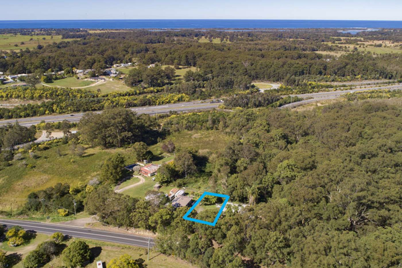 Sixth view of Homely residentialLand listing, 79 Waterfall Way, Raleigh NSW 2454