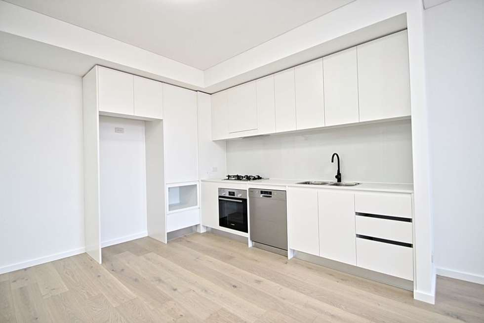 Second view of Homely unit listing, 915/20 Railway Street, Lidcombe NSW 2141