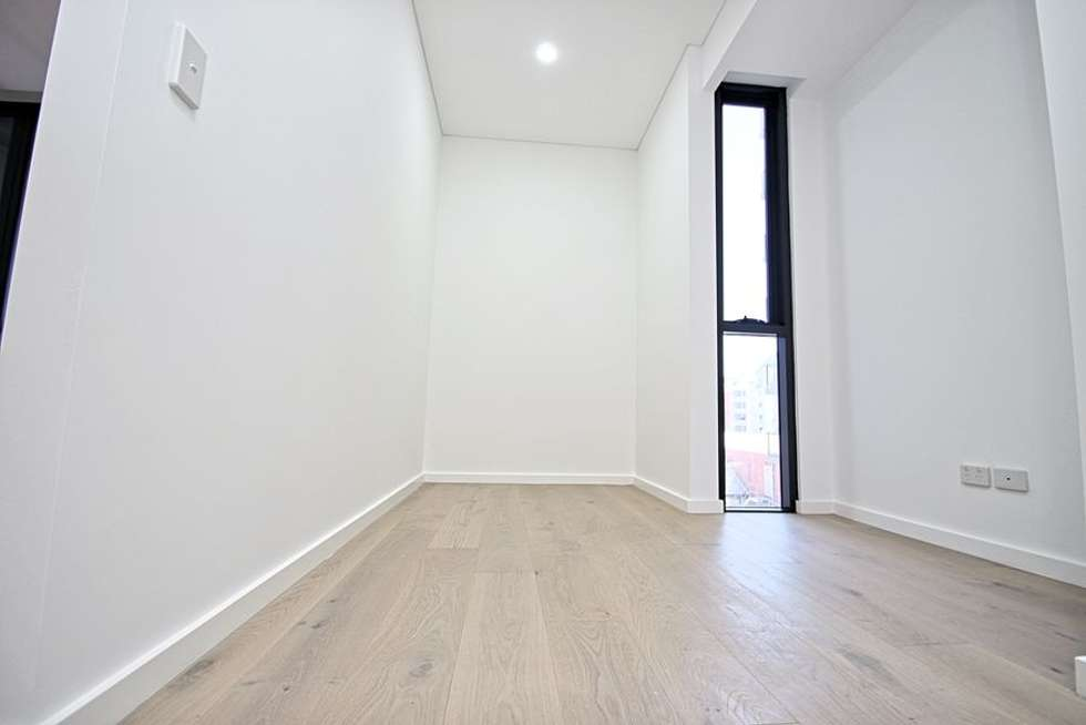 Third view of Homely unit listing, 915/20 Railway Street, Lidcombe NSW 2141
