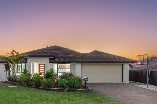 11 Manor Crescent, Wakerley QLD 4154
