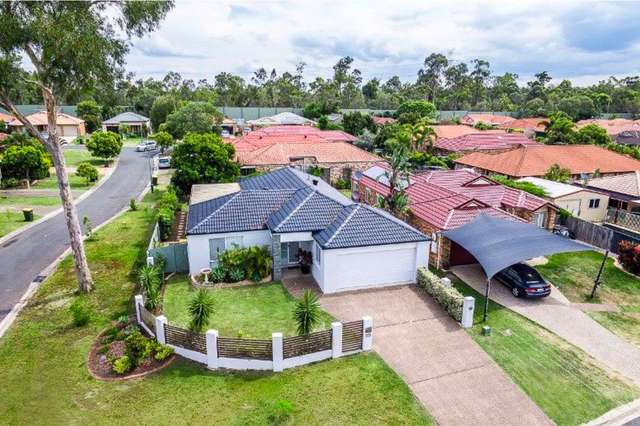 19 Columbus Pl, Forest Lake QLD 4078