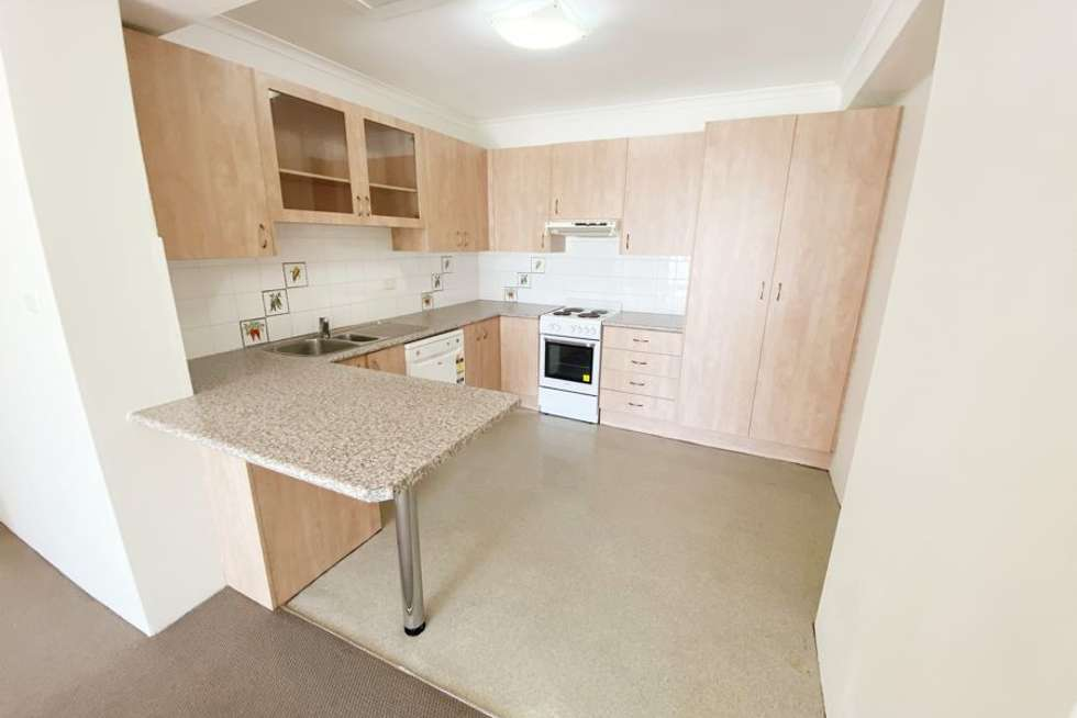 Fourth view of Homely unit listing, 408/284 Pacific Hwy, Greenwich NSW 2065