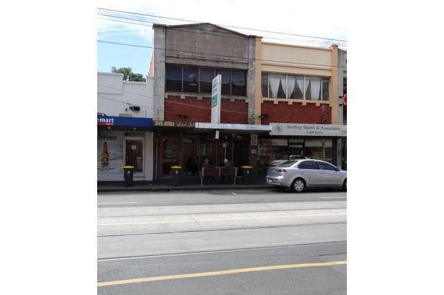 732A Sydney Road, Brunswick VIC 3056